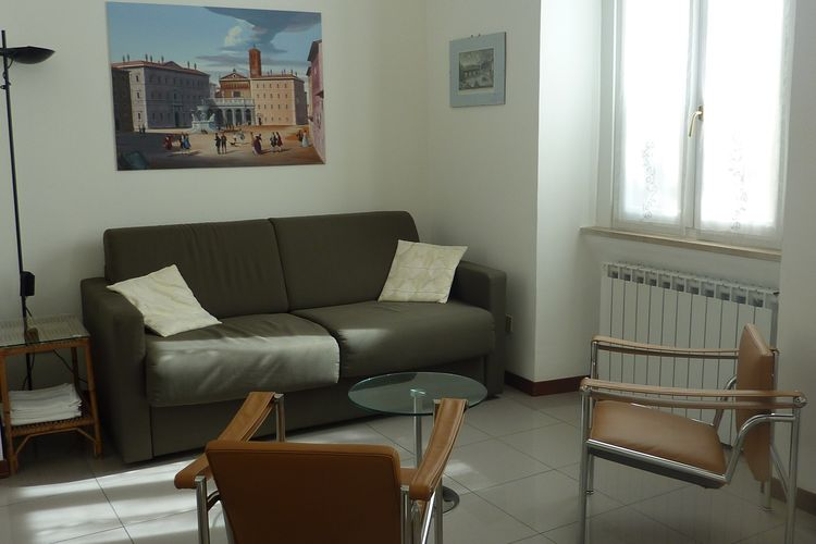 Location appartement vacances Roma