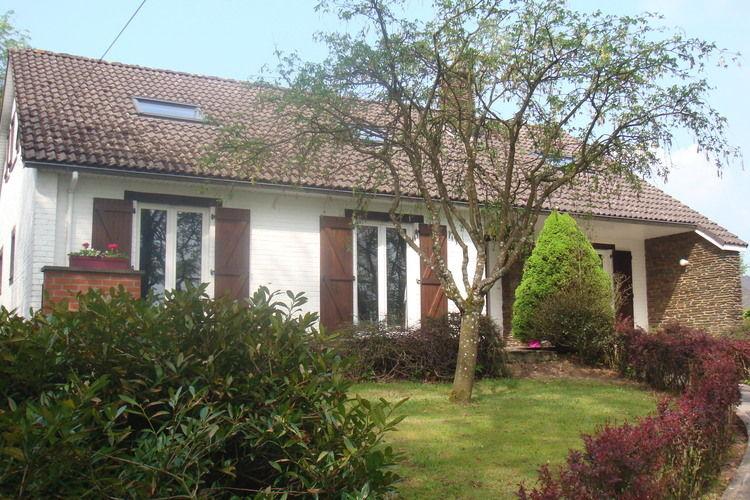 vakantiehuis België, Luik, Malmédy-Ligneuville vakantiehuis BE-4960-97