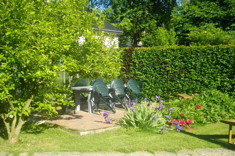 Ferienhaus Am Burggarten (254263), Bütgenbach, Lüttich, Wallonien, Belgien, Bild 31