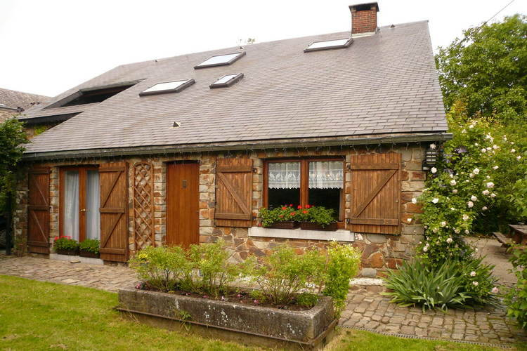 vakantiehuis België, Luxemburg, La Roche vakantiehuis BE-6980-06