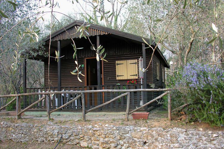 Vakantiewoning Italië, lig, Ceriale Bungalow IT-17023-02