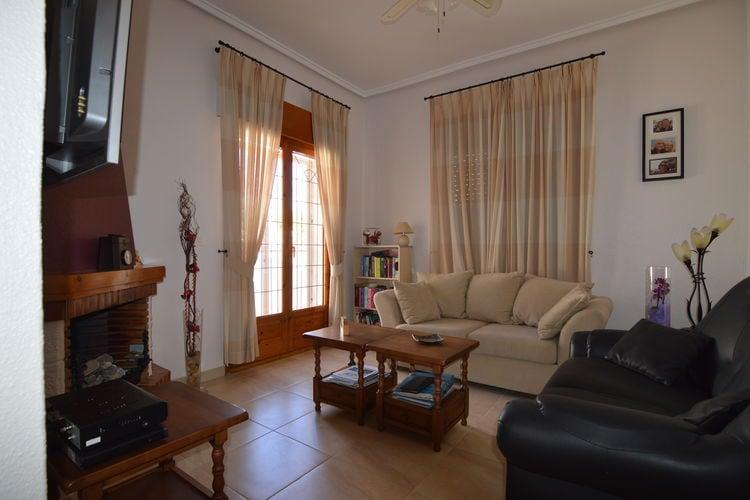 Villa Spanje, Costa Blanca, Rojales Villa ES-03170-06