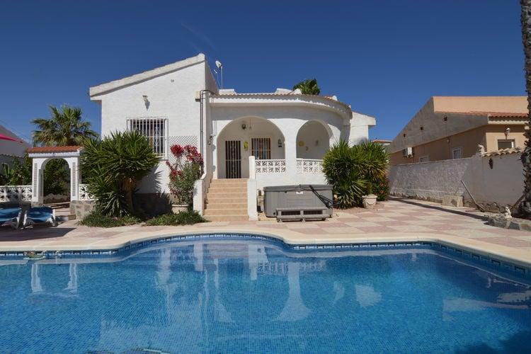 Vakantiehuizen Rojales te huur Rojales- ES-03170-06 met zwembad  met wifi te huur