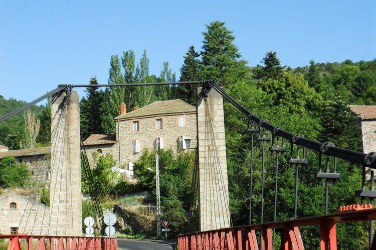 Ferienhaus Rougeac (139963), Villeneuve d'Allier, Haute-Loire, Auvergne, Frankreich, Bild 26