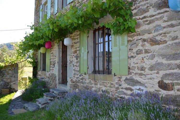 Ferienhaus Rougeac (139963), Villeneuve d'Allier, Haute-Loire, Auvergne, Frankreich, Bild 4