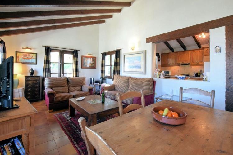 vakantiehuis Spanje, Costa del Sol, Casares vakantiehuis ES-29690-07