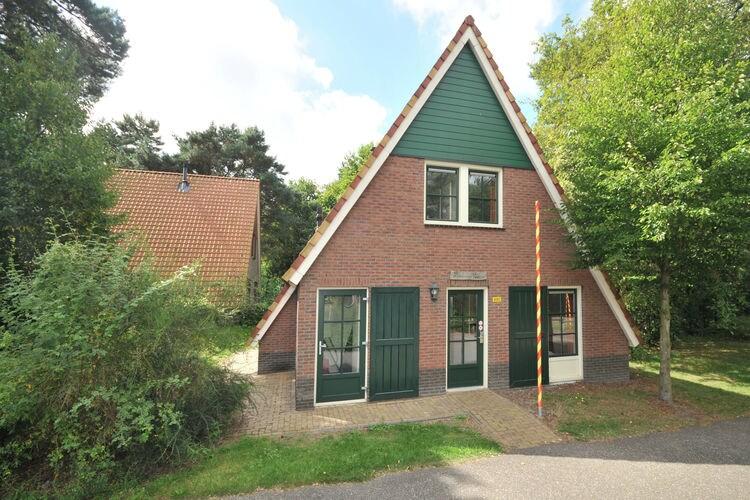 Vakantiehuizen Nederland | Noord-Brabant | Vakantiehuis te huur in Oosterhout met zwembad  met wifi 8 personen
