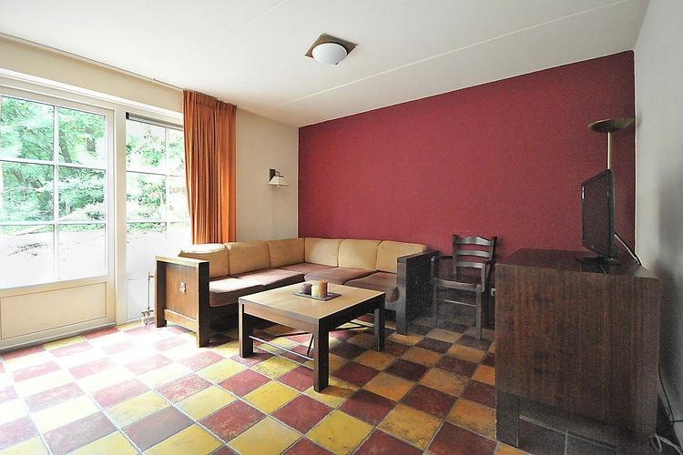 vakantiehuis Nederland, Noord-Brabant, Oosterhout vakantiehuis NL-4904-32