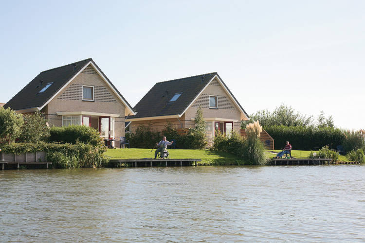 vakantiehuis Nederland, Noord-Holland, Medemblik vakantiehuis NL-1671-07