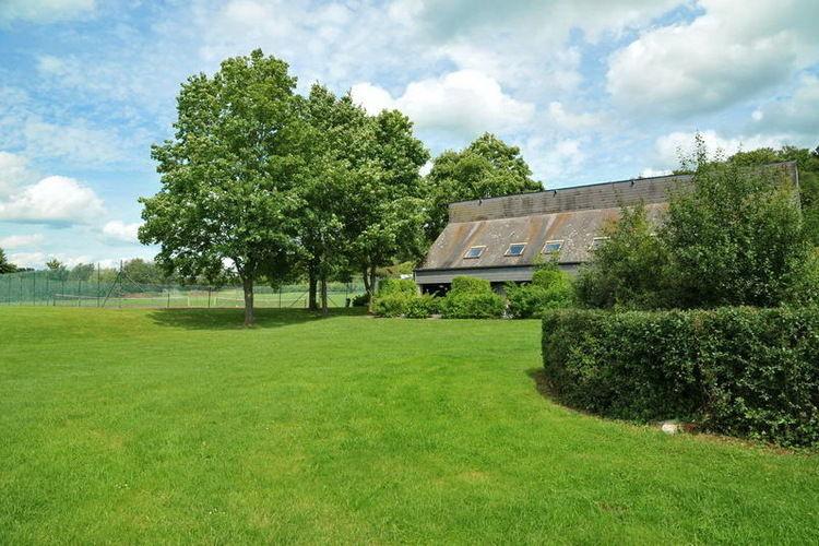 vakantiehuis België, Luxemburg, Hotton vakantiehuis BE-6990-17