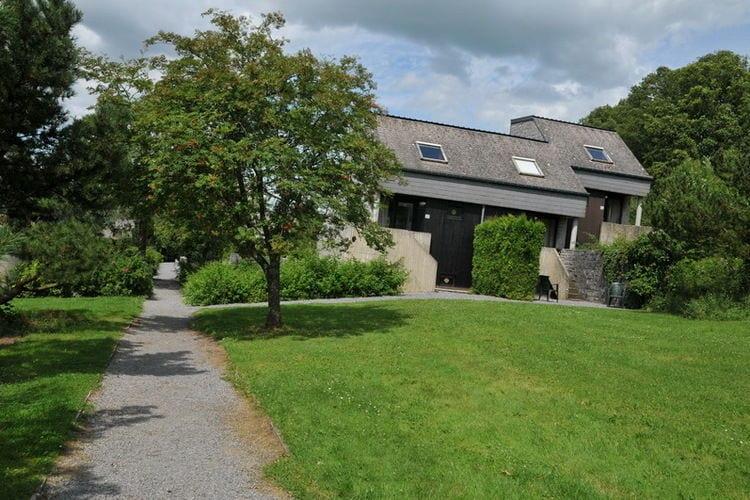 Vakantiewoning België, Luxemburg, Hotton vakantiewoning BE-6990-15