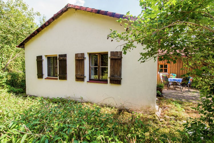 vakantiehuis Duitsland, Beieren, Schnabelwaid bei Bayreuth vakantiehuis DE-91289-01