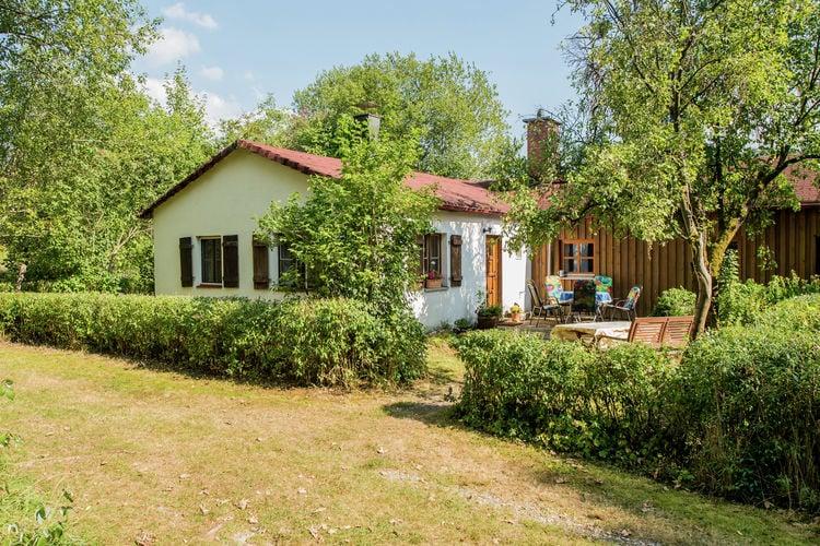 Woning Duitsland | Beieren | Vakantiehuis te huur in Schnabelwaid-bei-Bayreuth    6 personen