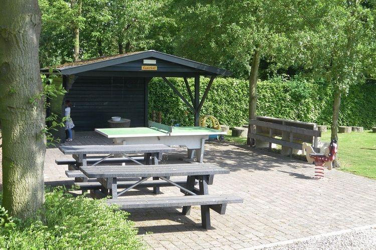 Ferienhaus Vakantiepark de Tabaksschuur 1 (257464), Elst UT, , Utrecht, Niederlande, Bild 17