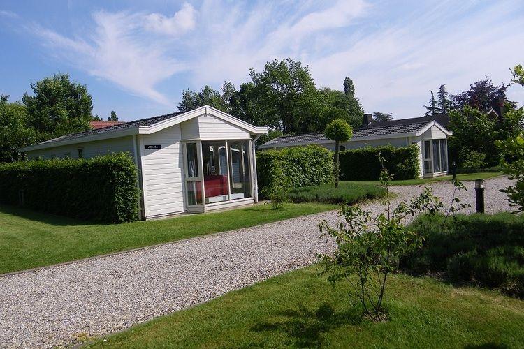 Ferienhaus Vakantiepark de Tabaksschuur 1 (257464), Elst UT, , Utrecht, Niederlande, Bild 4