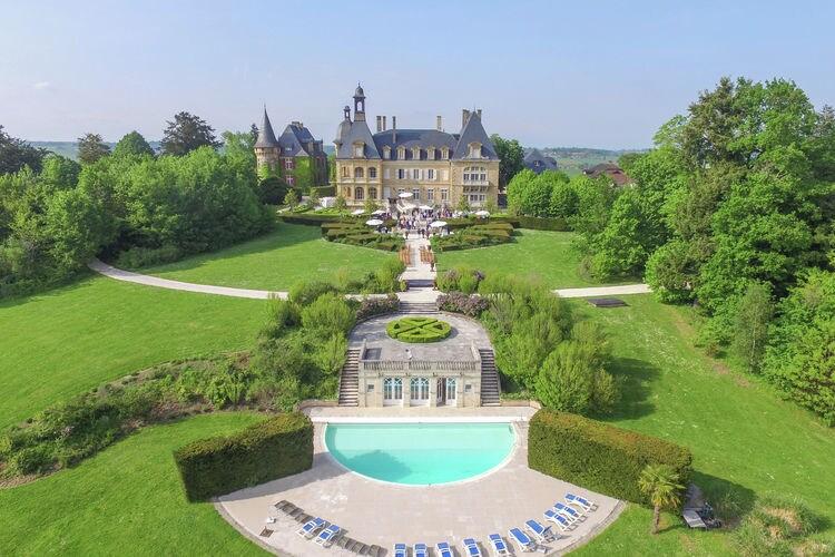 Chalet Frankrijk, Dordogne, St. Medard D