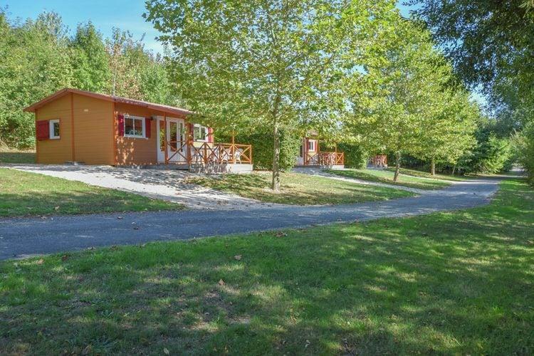 Ferienhaus Le Chalet (255949), Excideuil, Dordogne-Périgord, Aquitanien, Frankreich, Bild 29