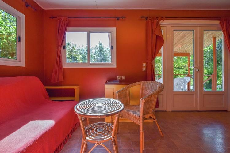 Ferienhaus Le Chalet (255949), Excideuil, Dordogne-Périgord, Aquitanien, Frankreich, Bild 38