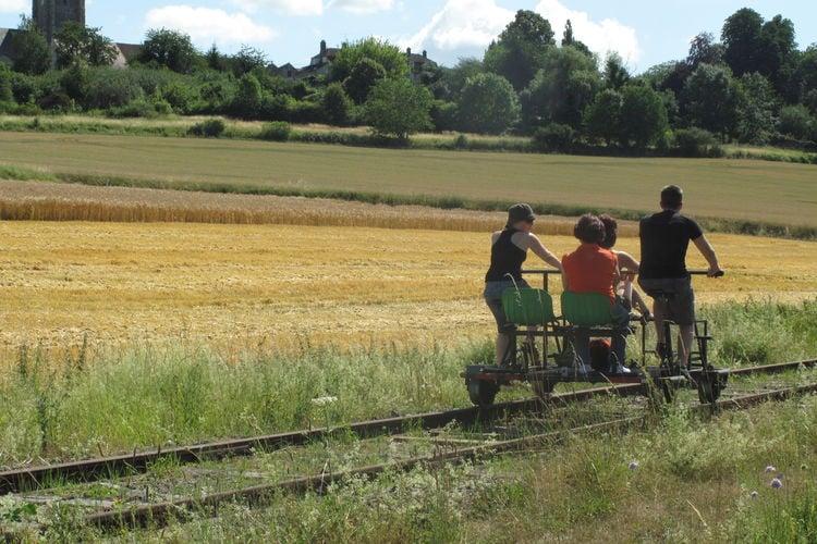 Ferienhaus Le Chalet (255949), Excideuil, Dordogne-Périgord, Aquitanien, Frankreich, Bild 32