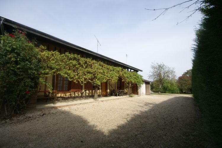 Ferienhaus Carlin (256089), Jagée, Haute-Marne, Champagne-Ardennes, Frankreich, Bild 21