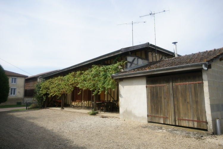 Ferienhaus Carlin (256089), Jagée, Haute-Marne, Champagne-Ardennes, Frankreich, Bild 4