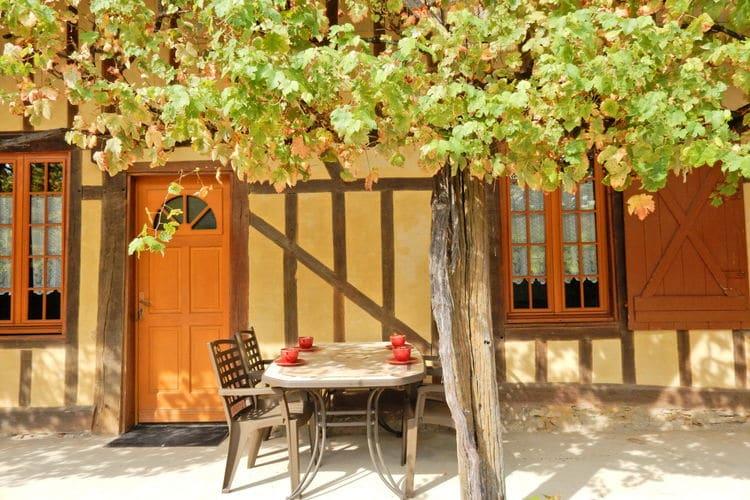 Ferienhaus Carlin (256089), Jagée, Haute-Marne, Champagne-Ardennes, Frankreich, Bild 20