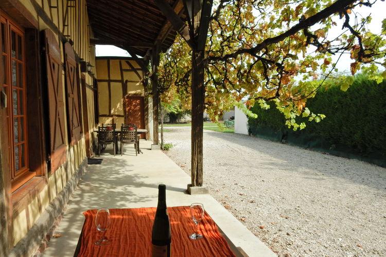 Ferienhaus Carlin (256089), Jagée, Haute-Marne, Champagne-Ardennes, Frankreich, Bild 2