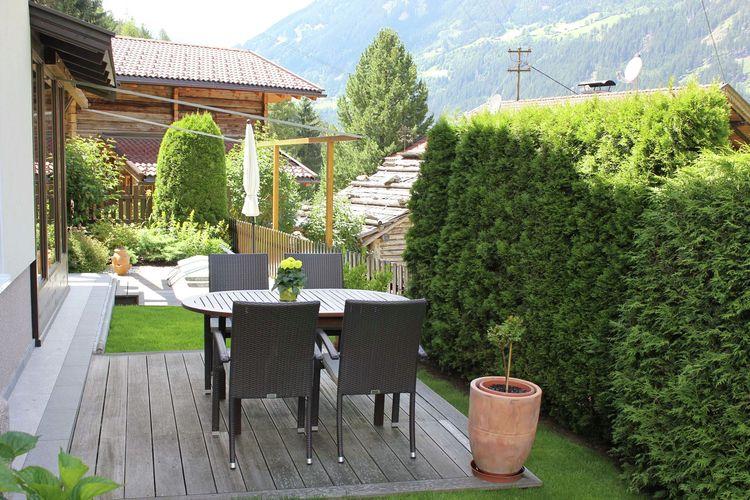Gredler - Chalet - Mayrhofen