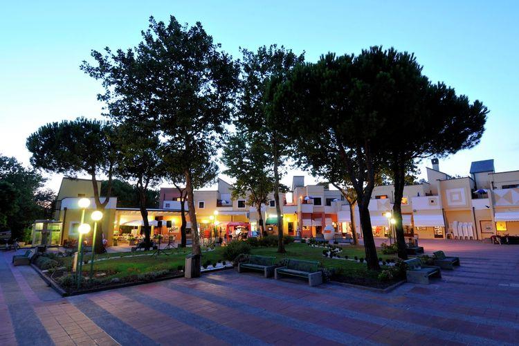 Ferienhaus Village Albarella Trilo SPA3 - SPS3B (256674), Boccasette, Adriaküste (Venetien), Venetien, Italien, Bild 17