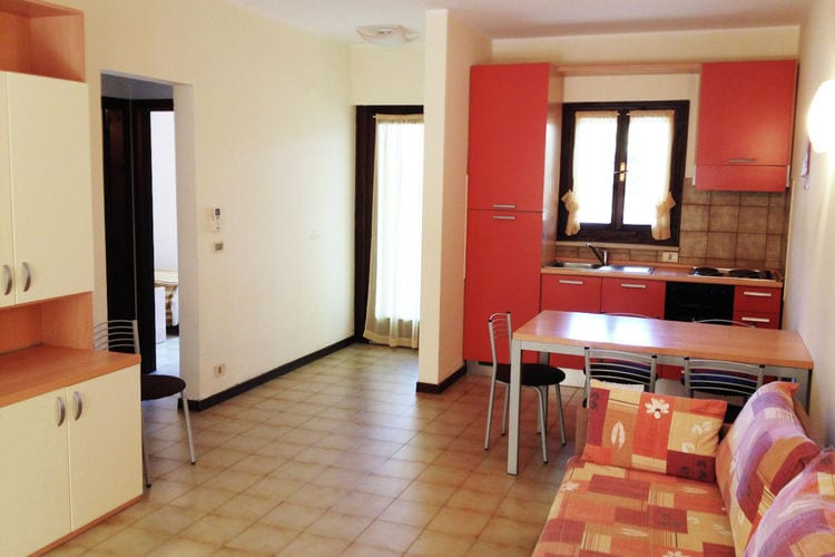 Ferienhaus Village Albarella Trilo SPA3 - SPS3B (256674), Boccasette, Adriaküste (Venetien), Venetien, Italien, Bild 8