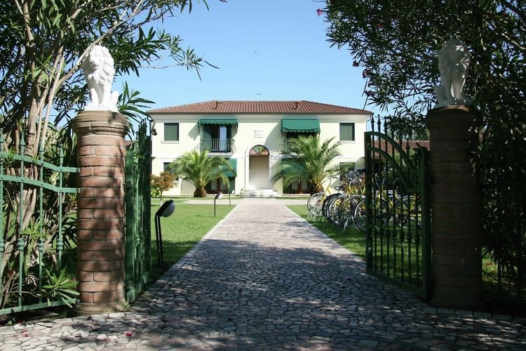 Ferienhaus Village Albarella Trilo SPA3 - SPS3B (256674), Boccasette, Adriaküste (Venetien), Venetien, Italien, Bild 28