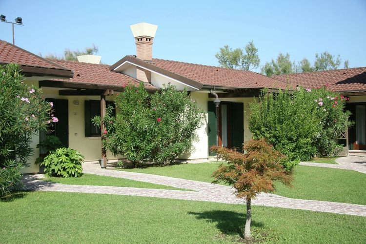 Ferienhaus Village Albarella Trilo SPA3 - SPS3B (256674), Boccasette, Adriaküste (Venetien), Venetien, Italien, Bild 2