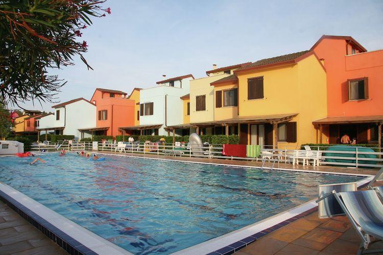 Ferienhaus Village Albarella Trilo SPA3 - SPS3B (256674), Boccasette, Adriaküste (Venetien), Venetien, Italien, Bild 4