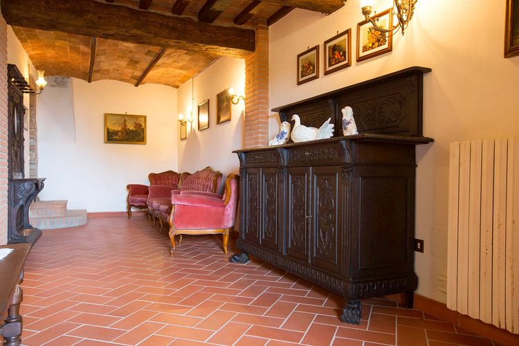 vakantiehuis Italië, Toscana, Canneto di Monteverdi vakantiehuis IT-56040-40