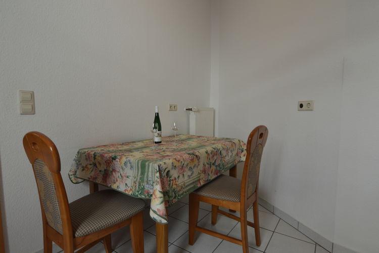Appartement Duitsland, Moezel, Ediger-Eller Appartement DE-56814-09
