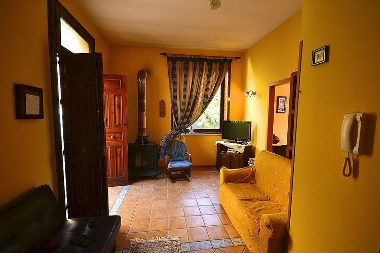 vakantiehuis Italië, Sicilia, Lido di Noto vakantiehuis IT-96017-01