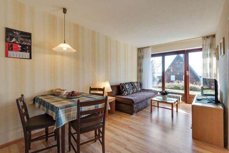 vakantiehuis Duitsland, Baden-Wurttemberg, Herrischried vakantiehuis DE-79737-03