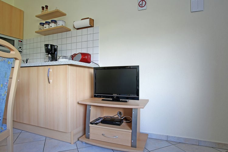 Appartement Duitsland, Sauerland, Diemelsee-Heringhausen Appartement DE-34519-08