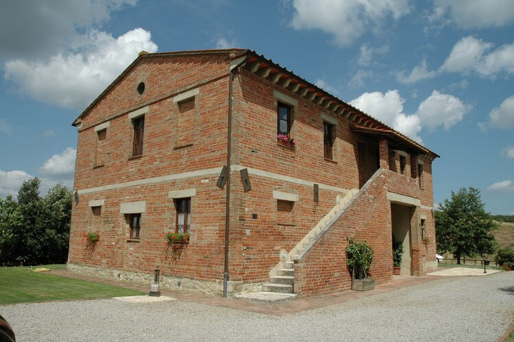 Stalla Rossa  Tuscany Elba Italy