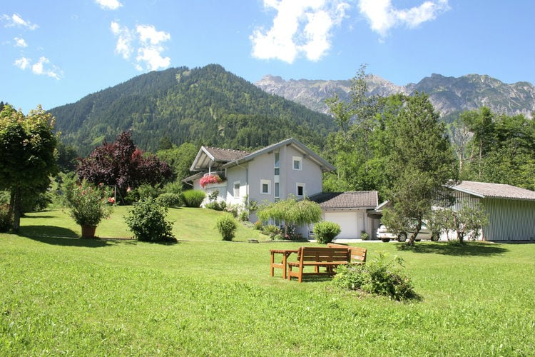 Appartement  met wifi  VorarlbergBianca