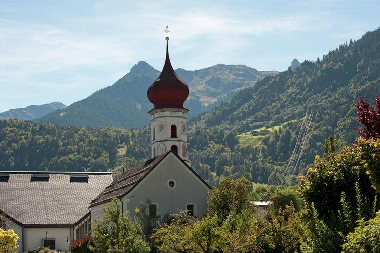 Ferienwohnung Bianca (254039), Vandans, Montafon, Vorarlberg, Österreich, Bild 29