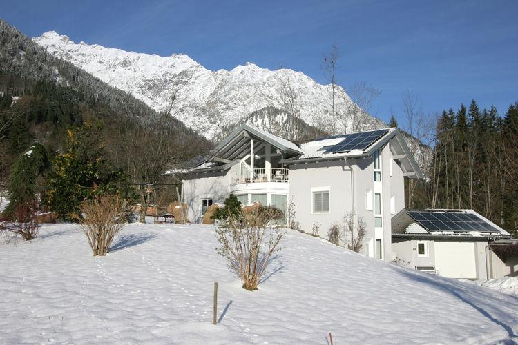 Appartement Oostenrijk, Vorarlberg, Vandans Appartement AT-6773-12