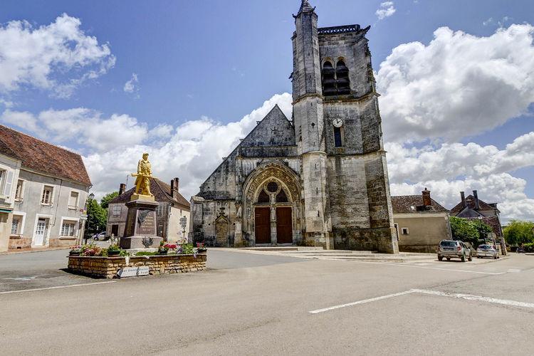 Ferienhaus Thury (152275), Thury, Yonne, Burgund, Frankreich, Bild 34