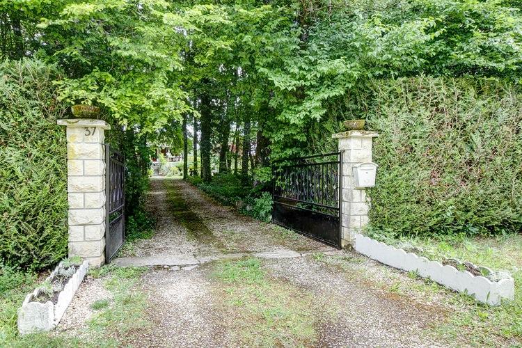 Ferienhaus Thury (152275), Thury, Yonne, Burgund, Frankreich, Bild 3