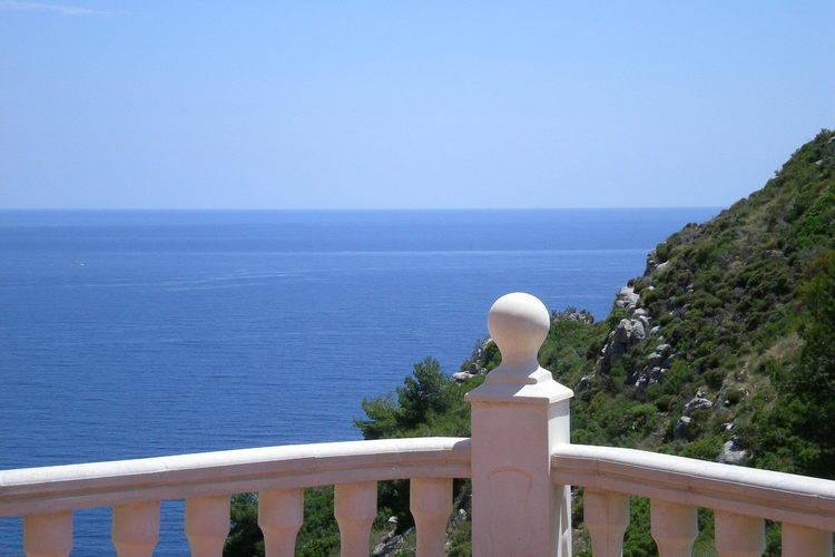 Villa Spanje, Costa Blanca, Benitachell Villa ES-03720-09