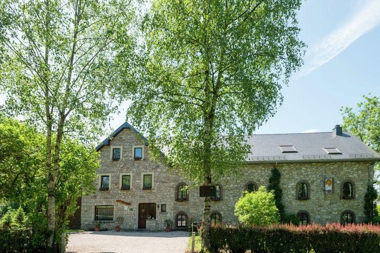 vakantiehuis België, Luik, Waimes vakantiehuis BE-4950-58