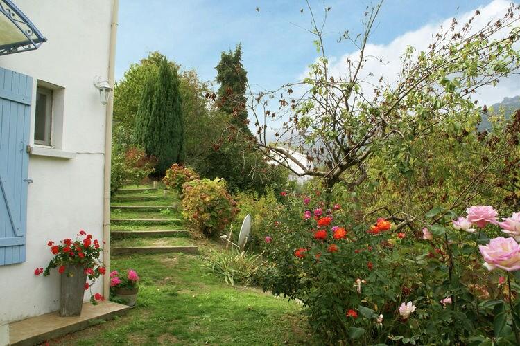 vakantiehuis Frankrijk, Corse, Folelli vakantiehuis FR-20213-01