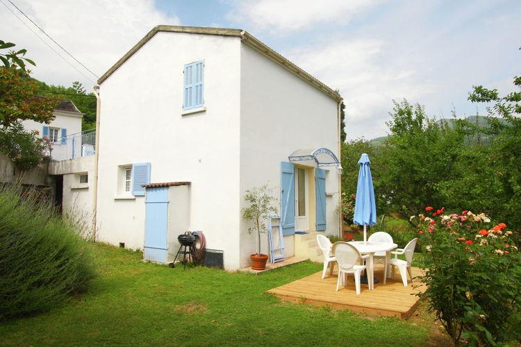 Vakantiehuizen Frankrijk | Corse | Vakantiehuis te huur in Folelli    6 personen