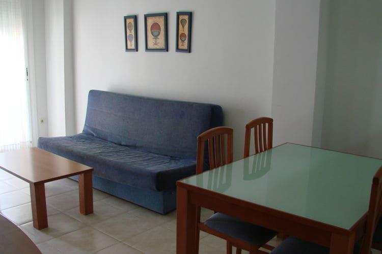 Vakantiewoning Spanje, Costa del Azahar, Alcossebre Appartement ES-12579-02