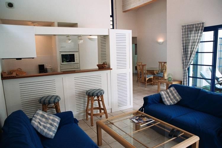 Villa Frankrijk, Cote Atlantique, Moliets Villa FR-40660-24